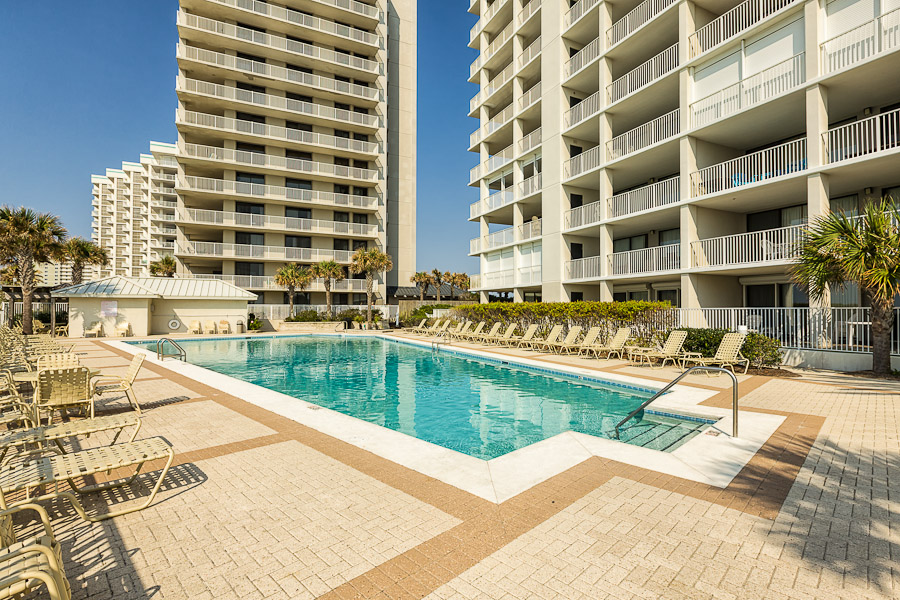 Pelican Pointe #203 Condo rental in Pelican Pointe in Orange Beach Alabama - #17