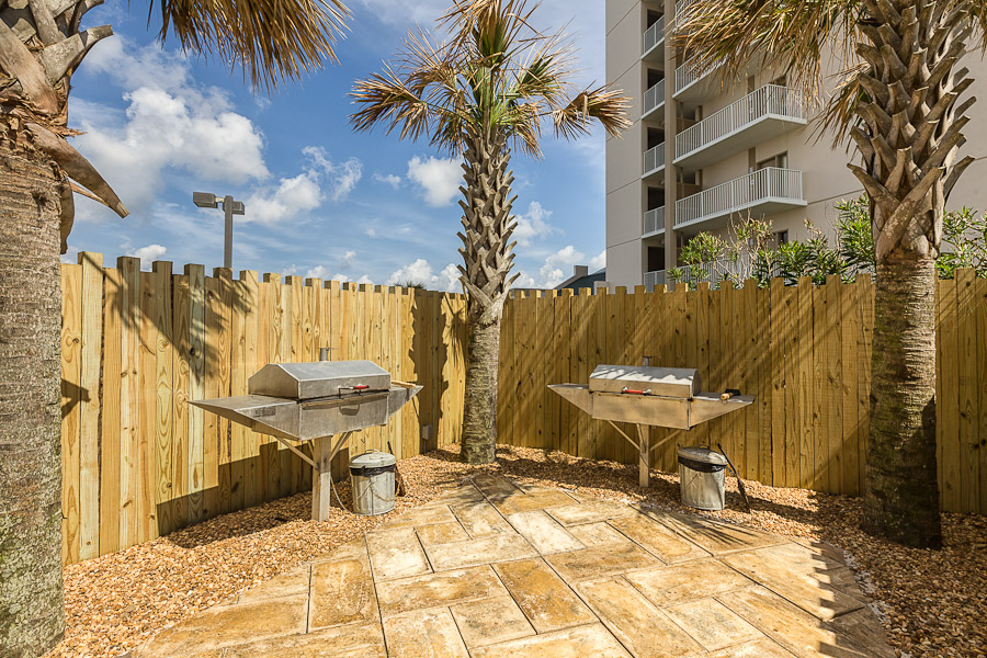 Pelican Pointe #203 Condo rental in Pelican Pointe in Orange Beach Alabama - #25