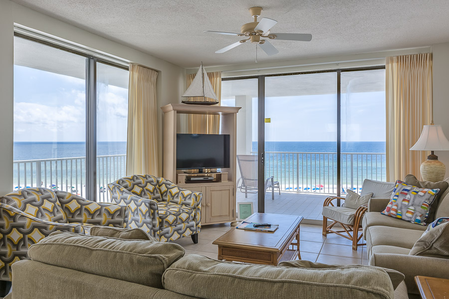 Pelican Pointe #501 Condo rental in Pelican Pointe in Orange Beach Alabama - #1