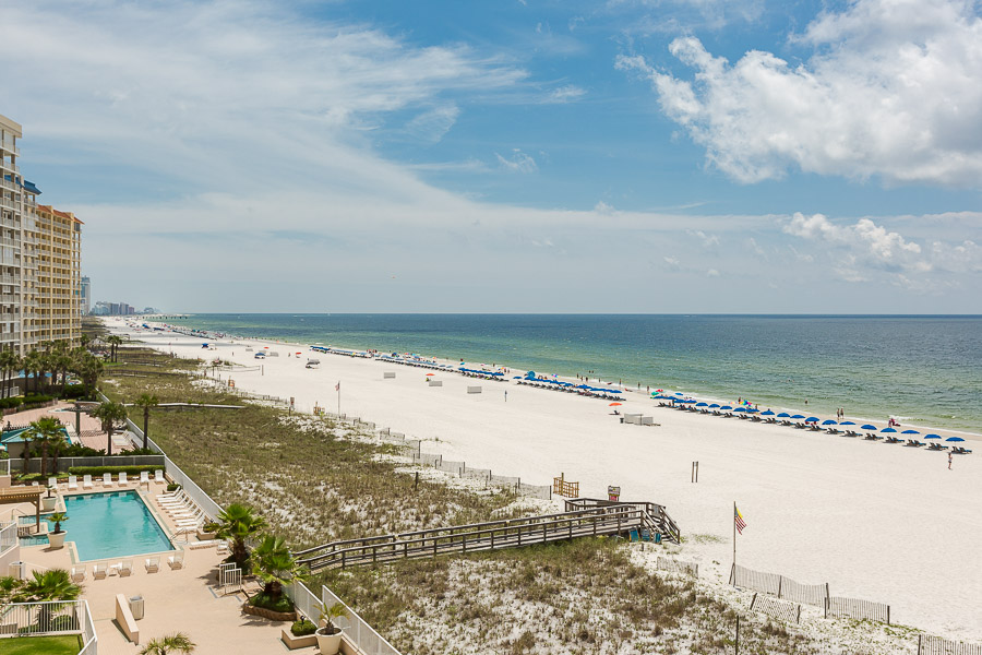Pelican Pointe #501 Condo rental in Pelican Pointe in Orange Beach Alabama - #17