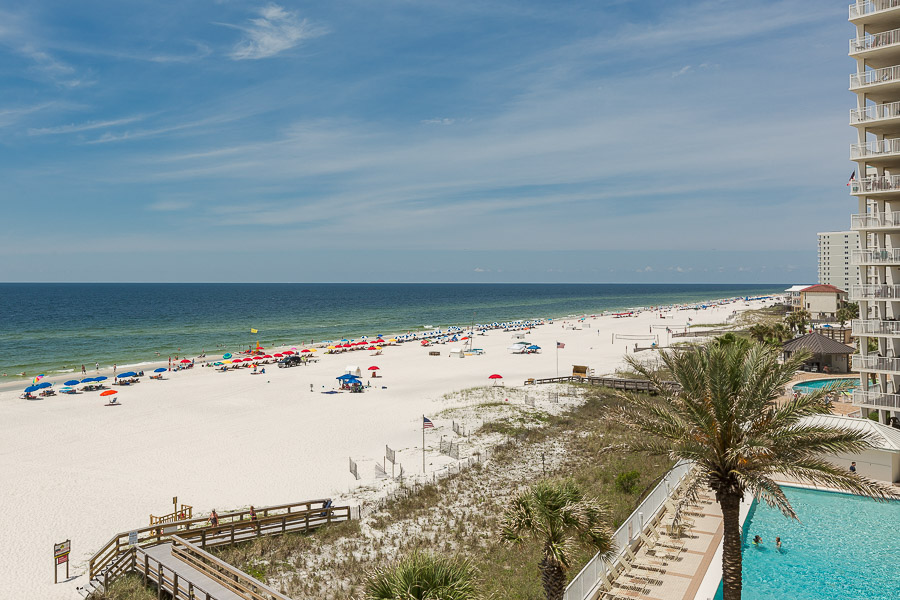 Pelican Pointe #501 Condo rental in Pelican Pointe in Orange Beach Alabama - #19
