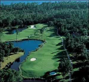 Peninsula Golf  and Racquet Club in Gulf Shores Alabama