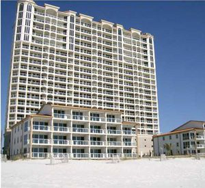 Beach Club Resort Spa Paradise Homes In Pensacola Florida