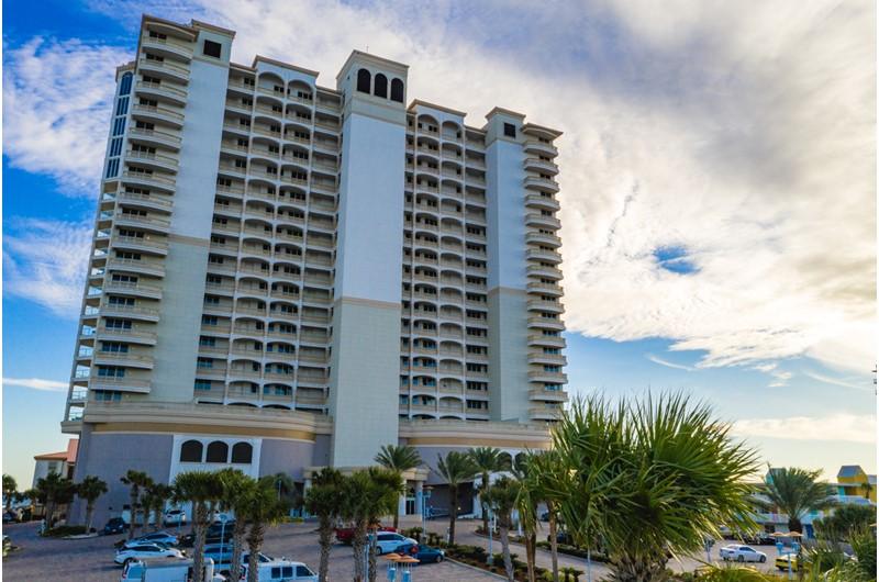 Beach Club Resort and Spa in Pensacola Beach FL
