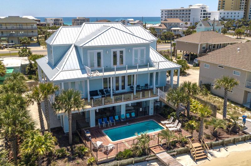 Via De Luna 117 - Pensacola Beach House Rental