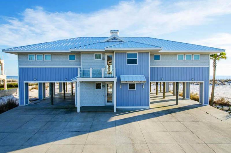 Ariola 304 Pensacola Beach House Rental