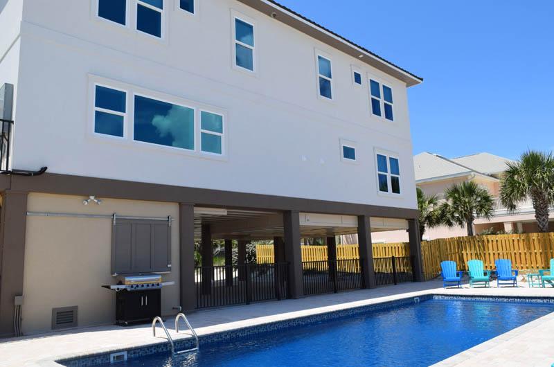 Ariola 1105 Twin Sister Pensacola Beach House Rental