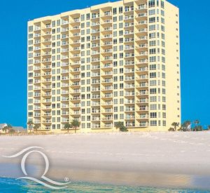 Emerald Isle Resortquest In Pensacola Beach Florida