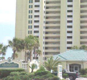 Emerald Isle in Pensacola Beach Florida