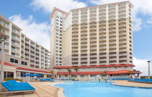 Hilton Pensacola Beach Gulf Front in Gulf Breeze FL 25