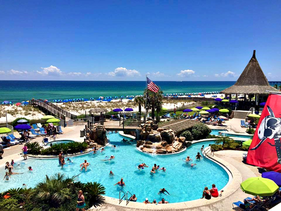 Holiday Inn Resort Pensacola Beach Gulf Front