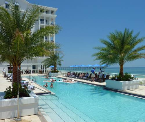 Margaritaville Beach Hotel in Pensacola Beach FL 85