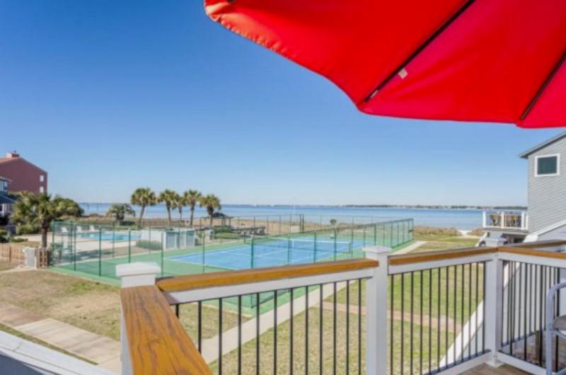 San DeLuna Pensacola Beach Florida