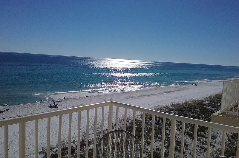Sans Souci in Pensacola Beach FL