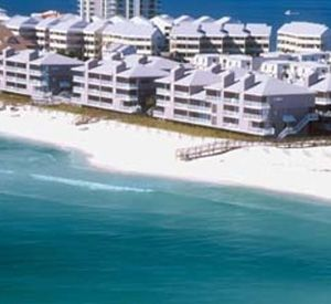 Starboard Village Rentals in Pensacola Beach Florida