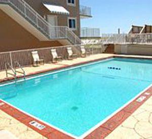 Starboard Village Rentals in Pensacola Beach Florida