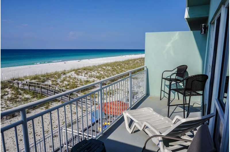 White Sands Townhomes Pensacola Beach