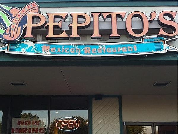 Pepito's Mexican Restaurant in Destin Florida