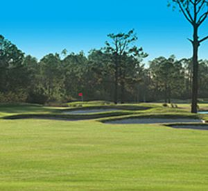 Perdido Bay Golf Club in Perdido Key Florida