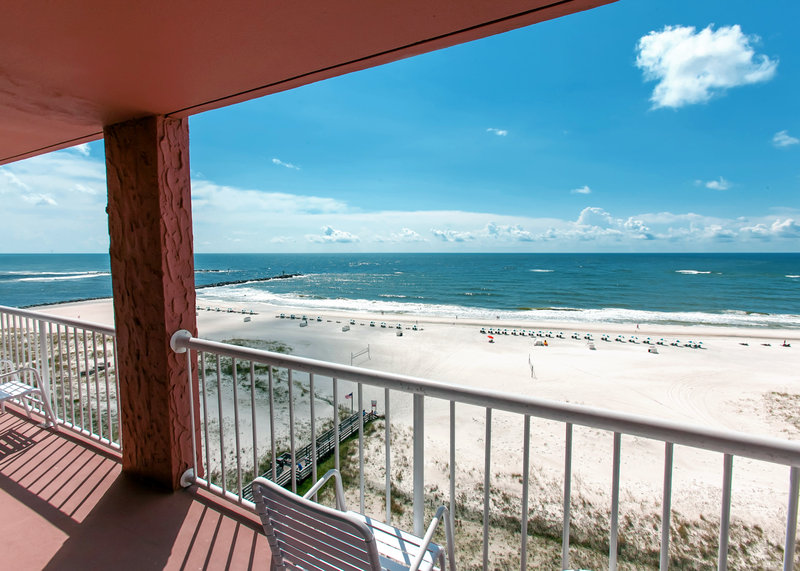 Perdido Beach Resort in Orange Beach AL 13