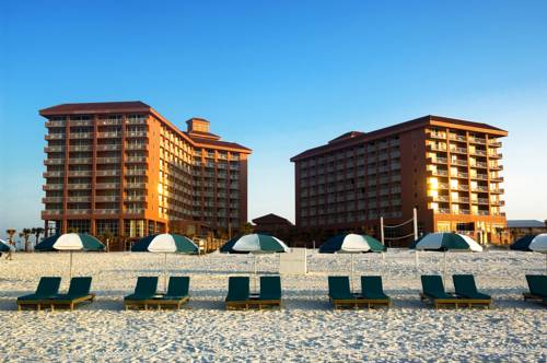 Perdido Beach Resort in Orange Beach AL 28