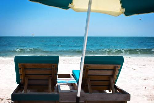 Perdido Beach Resort in Orange Beach AL 32