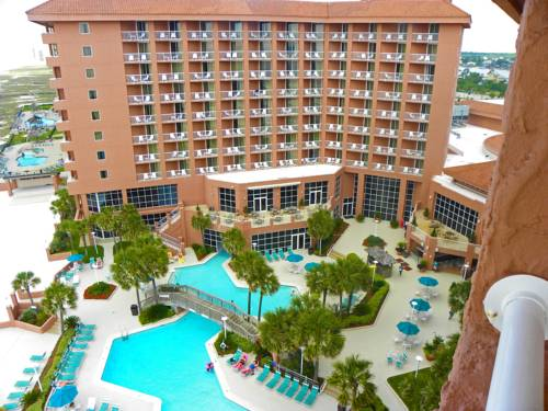 Perdido Beach Resort in Orange Beach AL 35