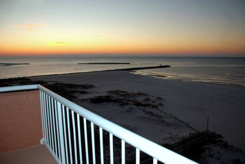 Perdido Beach Resort in Orange Beach AL 39