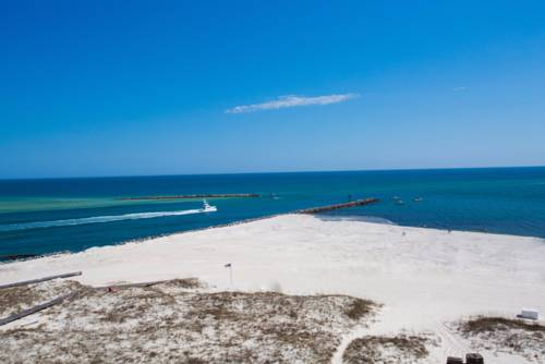 Perdido Beach Resort in Orange Beach AL 56