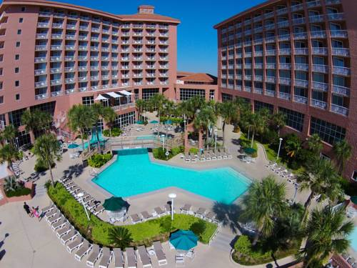 Perdido Beach Resort in Orange Beach AL 68