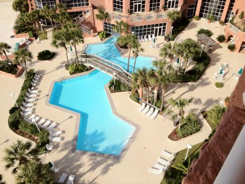 Perdido Beach Resort in Orange Beach AL 74