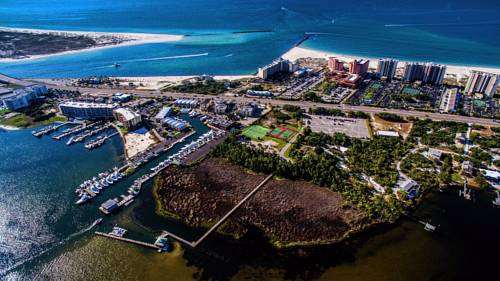 Perdido Beach Resort in Orange Beach AL 77