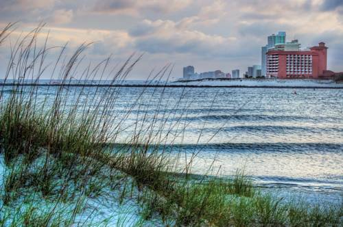 Perdido Beach Resort in Orange Beach AL 17