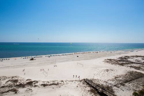 Perdido Beach Resort in Orange Beach AL 22