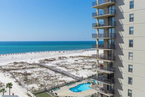 Perdido Beach Resort in Orange Beach AL 23
