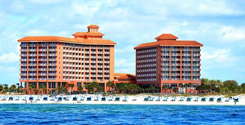 Perdido Beach Resort in Orange Beach AL 14