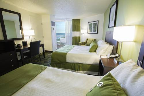 Perdido Beach Resort in Orange Beach AL 09