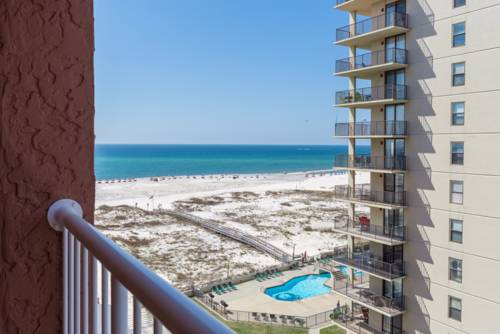 Perdido Beach Resort in Orange Beach AL 19