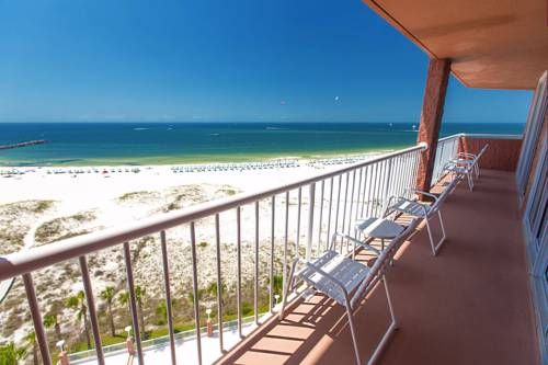 Perdido Beach Resort in Orange Beach AL 24