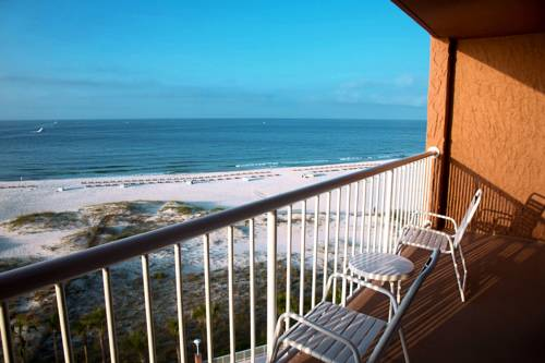 Perdido Beach Resort in Orange Beach AL 27