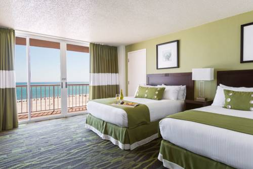 Perdido Beach Resort in Orange Beach AL 29