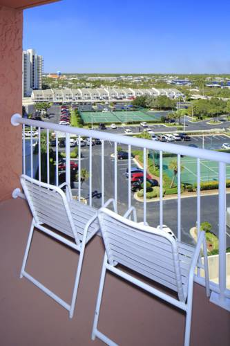 Perdido Beach Resort in Orange Beach AL 31