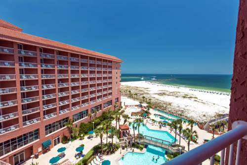 Perdido Beach Resort in Orange Beach AL 34