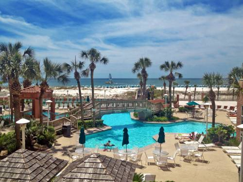 Perdido Beach Resort in Orange Beach AL 38