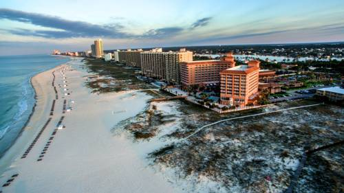 Perdido Beach Resort in Orange Beach AL 40
