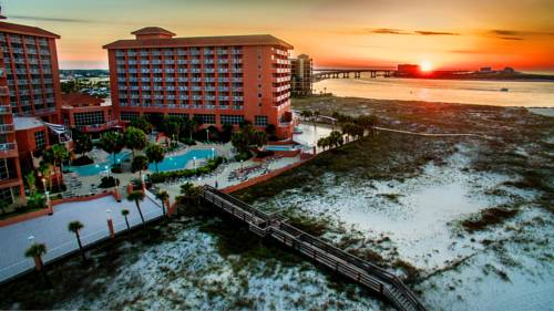 Perdido Beach Resort in Orange Beach AL 53