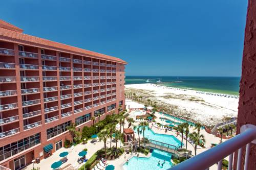 Perdido Beach Resort in Orange Beach AL 62