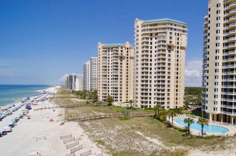 Beach Colony in Perdido Key FL