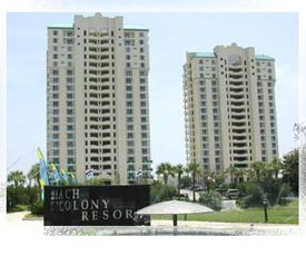 Beach Colony Resort Perdido Key Als The Best Beaches In World