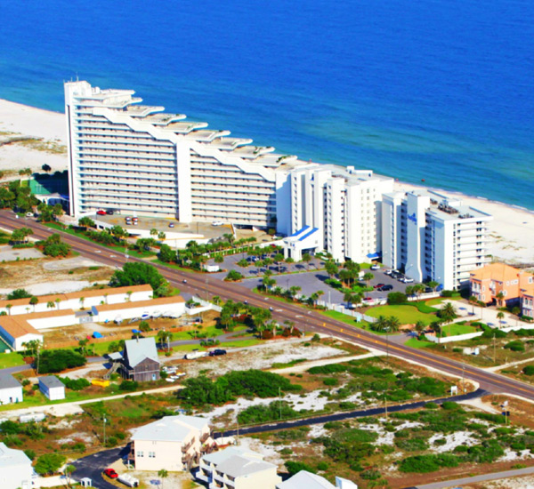 Condo Or Apartment For Rent: Perdido Key Beach Vacation Rentals